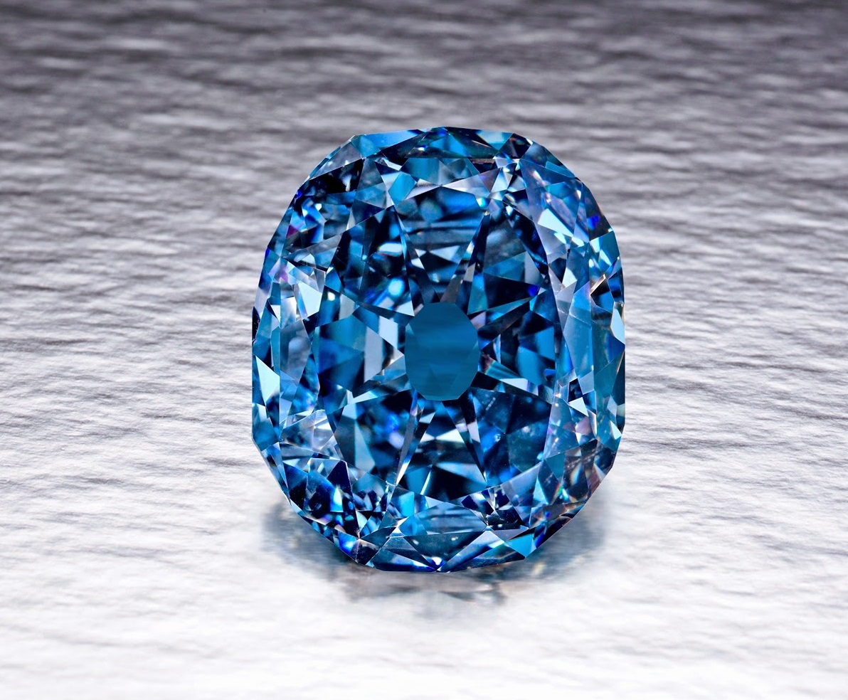 Wittelsbach-Graff Diamond 35.56 carat | USD 80 million | ArtsCash.com